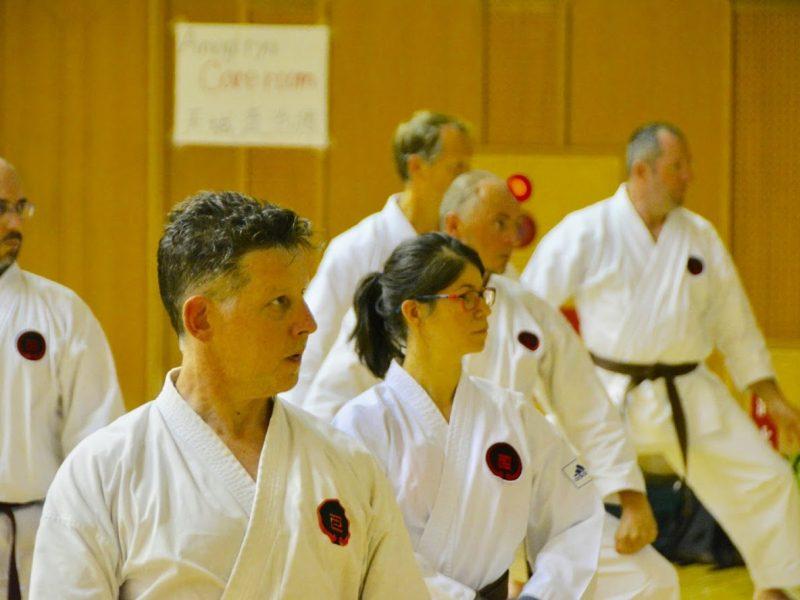 2019 IOGKF world Gishiki Dsily Training all sites52